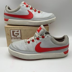 NIKE Junior VT Golf Sneaker 5Y 6.5W 652731-001
